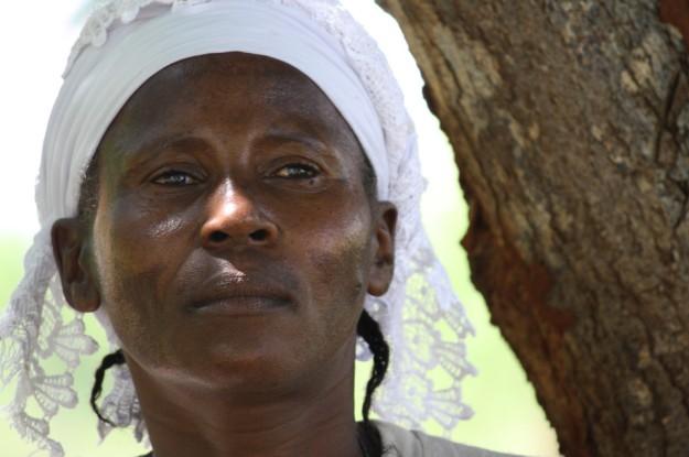 Renate, Thange, Kenya