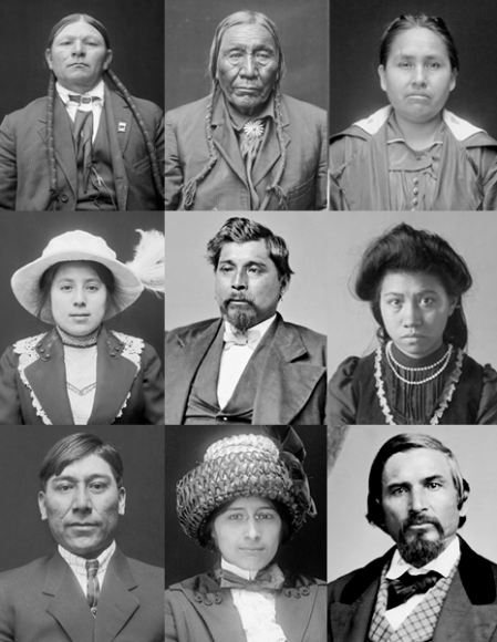 language loss, native languages, language revitalization
