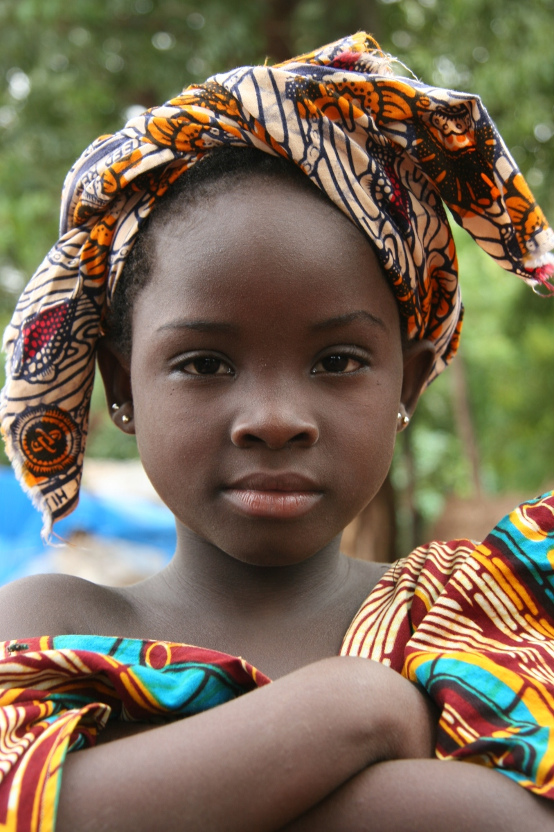 Ebola Impact Study